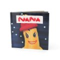 PATAPATA MINI BOOK NANA