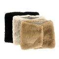 Rex Rabbit Fur Muffler  (KU55R)