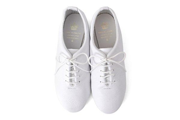 画像1: JAZZ shoes(WH)