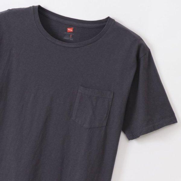 画像2: ポケット付きTシャツ(CH)
