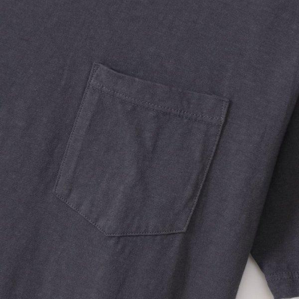 画像3: ポケット付きTシャツ(CH)