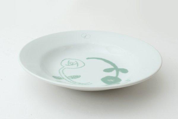 画像2: ミナペルホネン Remake tableware Deep Plate (MG)